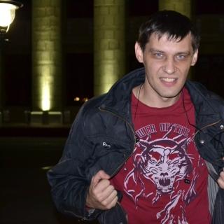 Александр (@prouzb) на InCamery.Ru