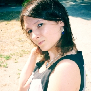 Фотография Ольга (@olga_isaeva_1993)