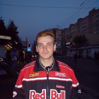 Алексей (@zerg-alex) in InCamery.Ru