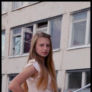 Foto Alina (@alina-bolotova0) im InCamery.Ru
