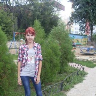 Фотографія Кристина (@einikova_kris) на InCamery.Ru