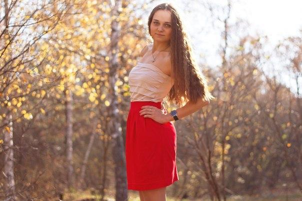 Фотография Novikova-mashulya