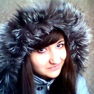 Фотография Аня (@anna_volnova_95) на InCamery.Ru