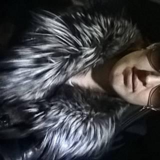 Фотография nadyxa: Скажите пожалуйста мне эти очки норм или ужасно?