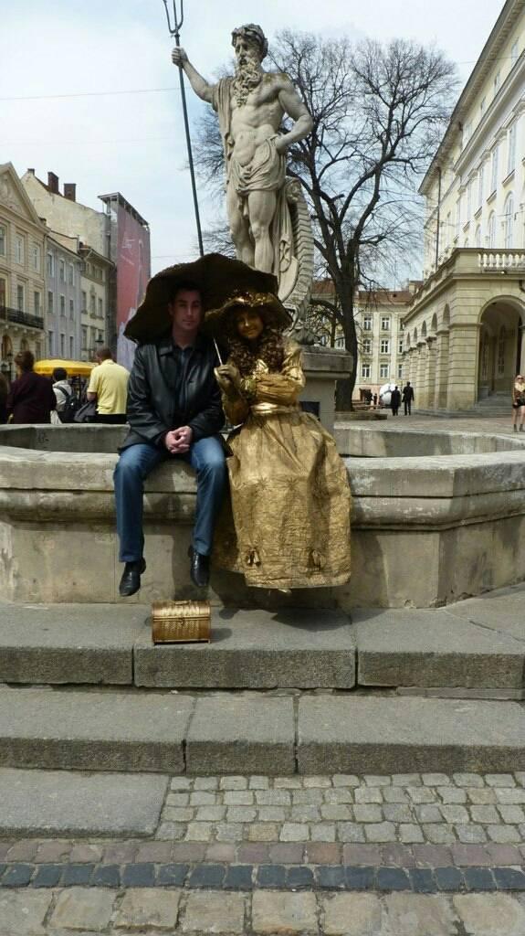 во Львове photo Станислав