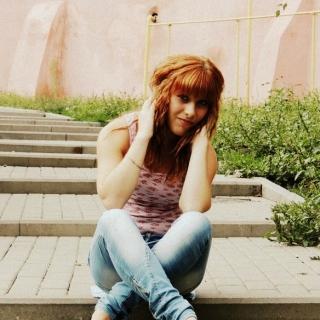 Фотография Катюша (@katia199507) на InCamery.Ru