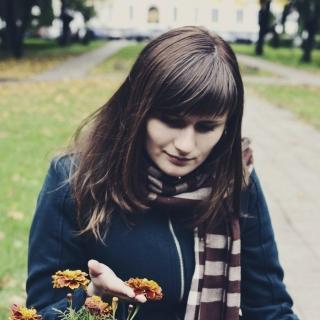 Марина (@marina_fedotova_91) на InCamery.Ru