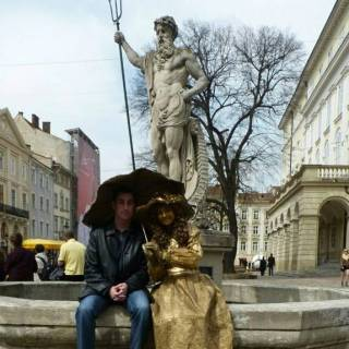 Фотография Станислав: во Львове