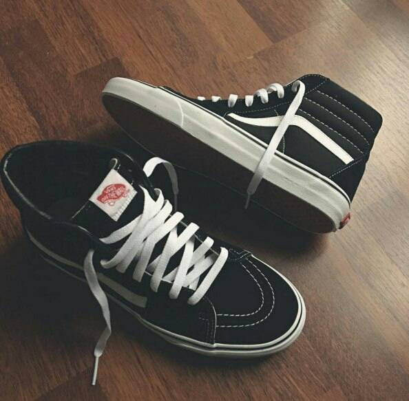 #vans#oldschool#fashion#streetstyle#like photo Wilson