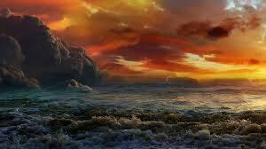 Фотография надежда : закат