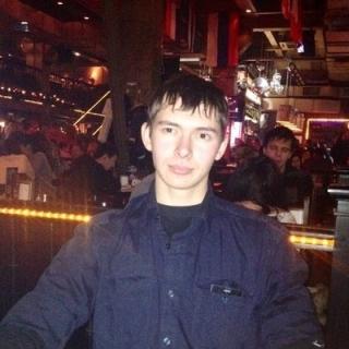 Photo Дмитрий (@be3ymue91)