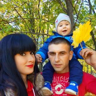 Фотография Світлана на InCamery.Ru