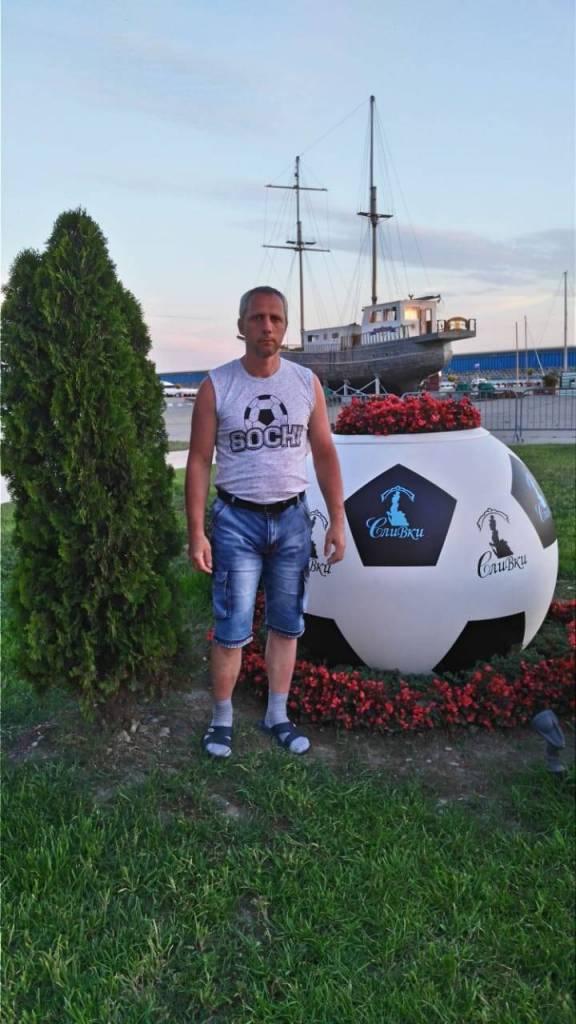 Сочи-Чемпионат foto Анатолий