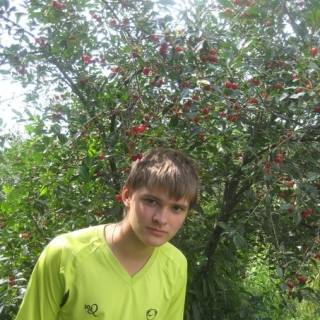 Андрей (@andrey33_95) in InCamery.Ru