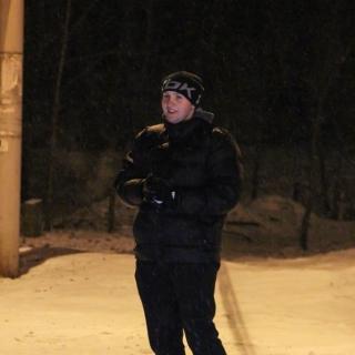 Andrey (@pe3ys) im InCamery.Ru