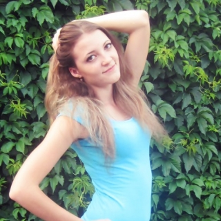 Маришка (@posohova-marina) dans InCamery.Ru
