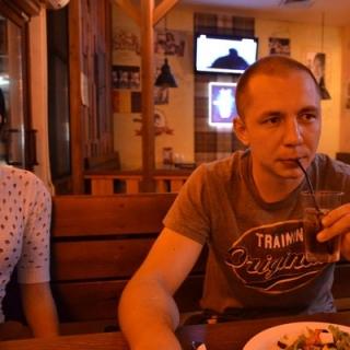 Фотография Владимир (@scheogolev) на InCamery.Ru