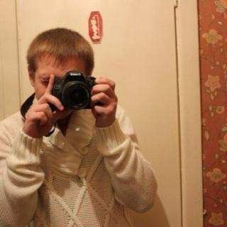 Влад (@jamp_gpoweb) in InCamery.Ru