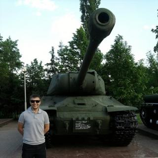 Ivan (@1balls) на InCamery.Ru