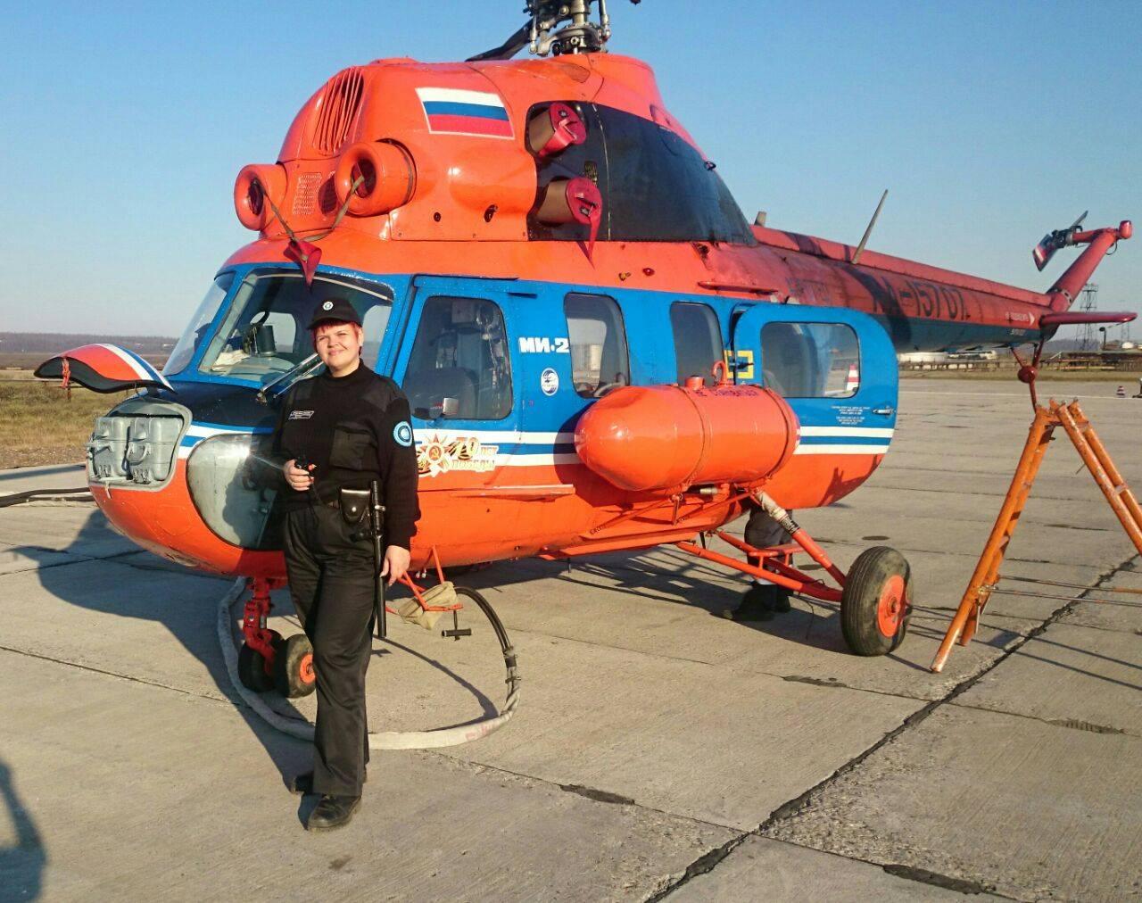 МИ-2 фотография Анатолий