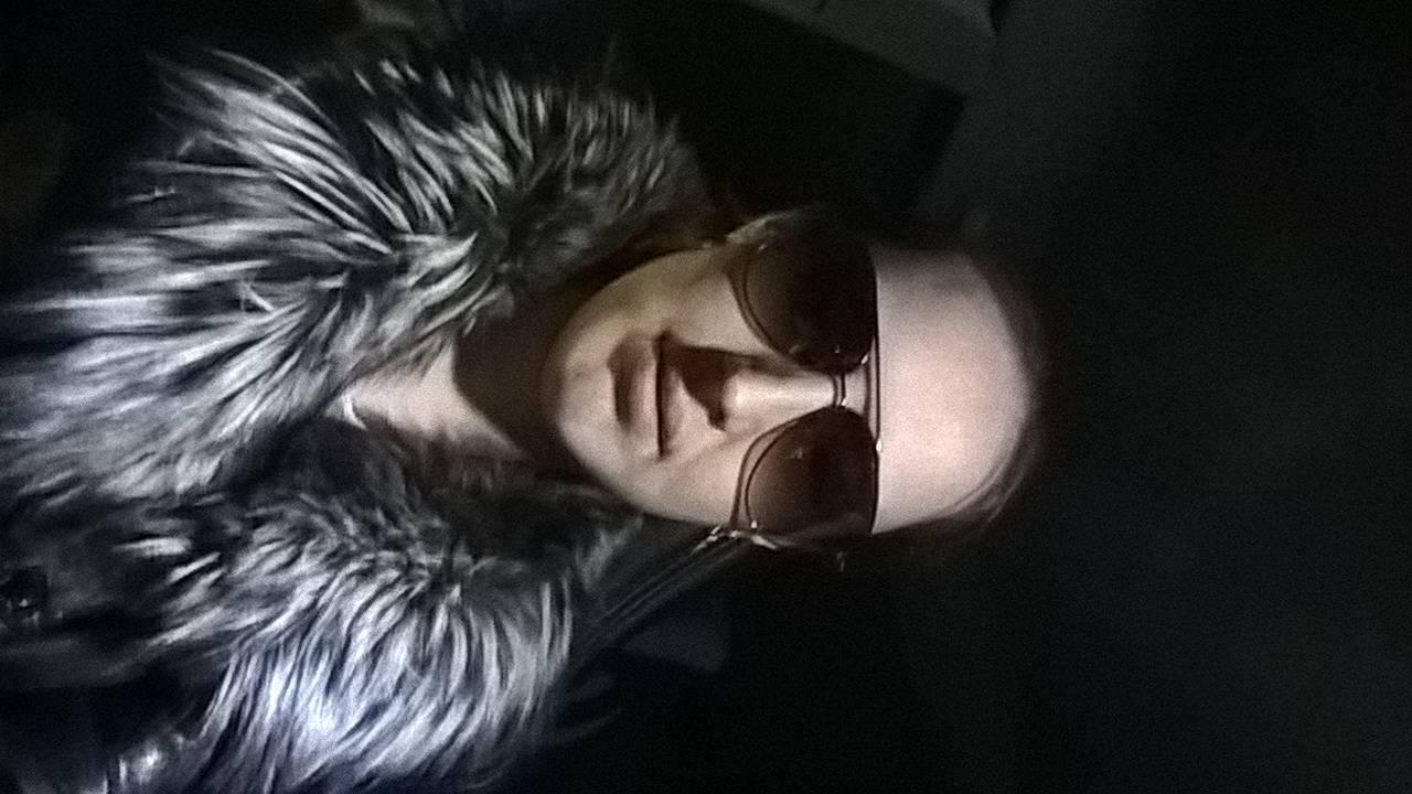 Скажите пожалуйста мне эти очки норм или ужасно? фотография nadyxa