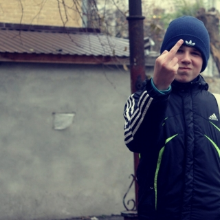 Фотография Илья (@konovalo-ilya) на InCamery.Ru