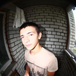 Photo Виктор (@hadori) in InCamery.Ru