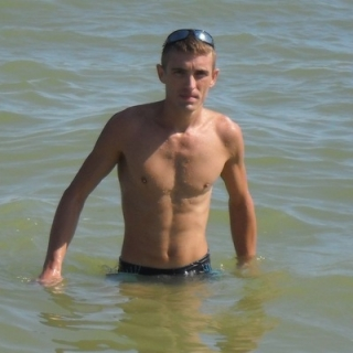 Photo Дмитрий (@xtrim-87) dans InCamery.Ru