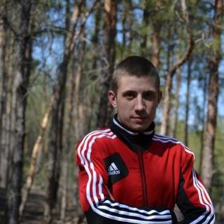 Фотография Олег (@oleg_lapa1995) на InCamery.Ru