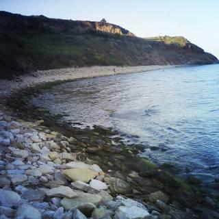 Photo Anini: Море)