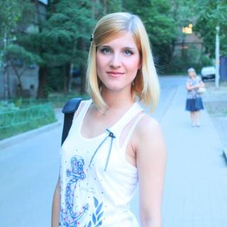 Катерина (@kayftushka) in InCamery.Ru