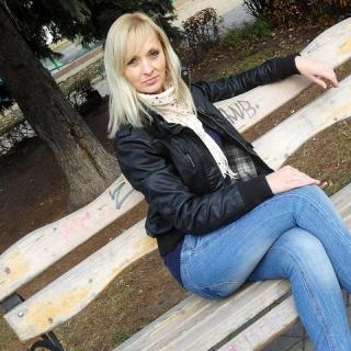 Foto Ирина (@eva240) im InCamery.Ru