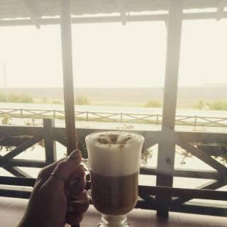 Фотографія Anastasia : #latte #relax