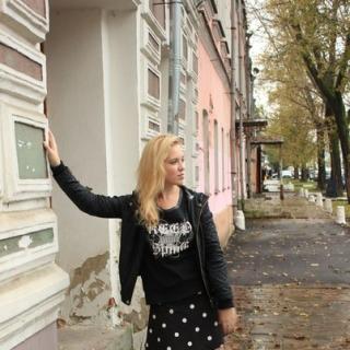Мария (@mashunia911) на InCamery.Ru
