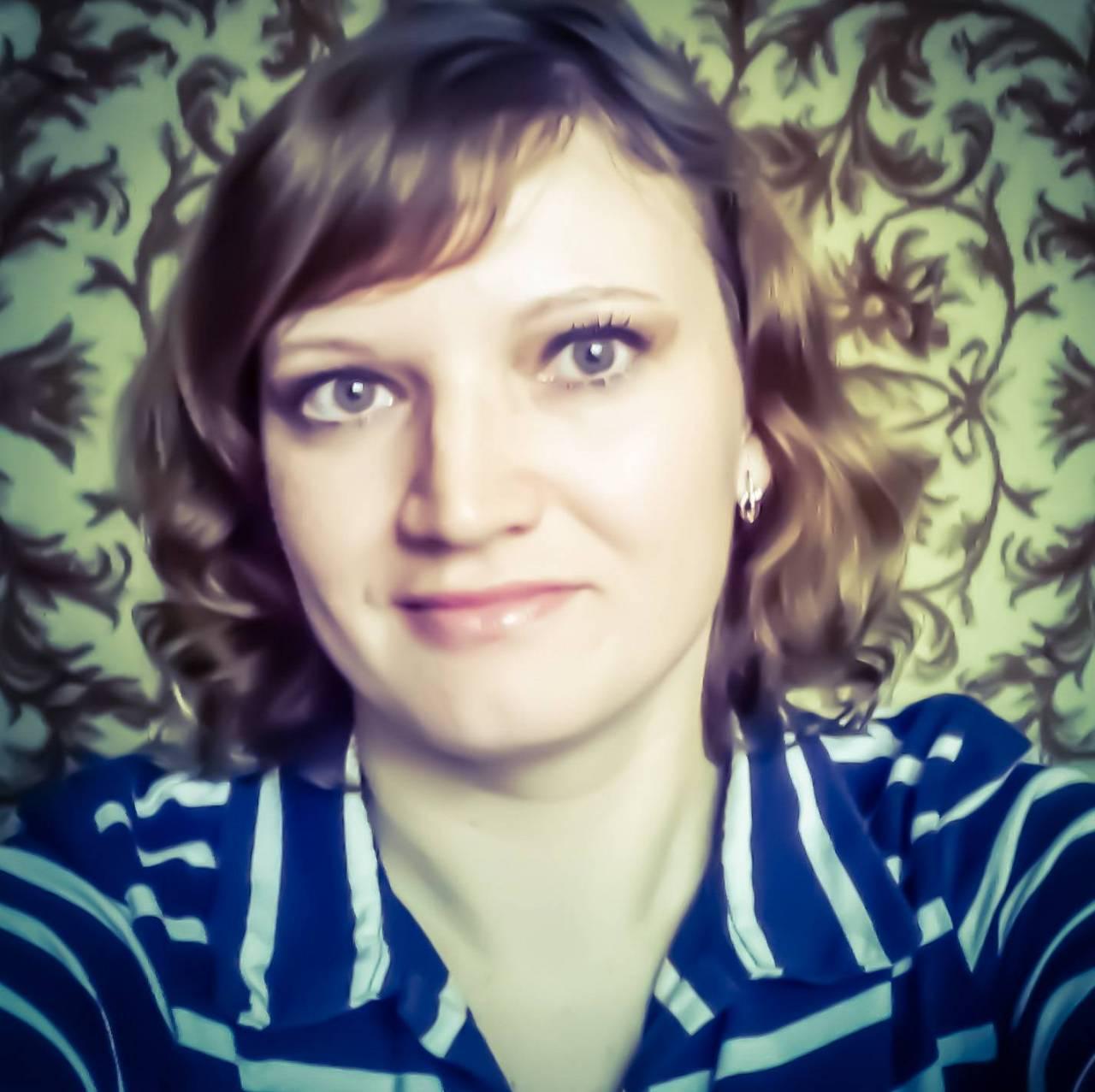 Фотография ekaterina_samoylova