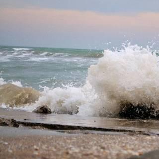 Photo  Назар: Море у Одесі