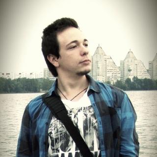 Даниил (@daniil_da) im InCamery.Ru