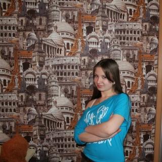 Ксения (@ms_kseniya_semenihina) на InCamery.Ru