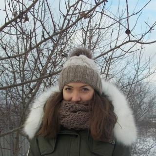 Фотография Анастасия (@anastasija_kuznezowa2013) на InCamery.Ru