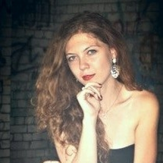 Мария (@golubeiko_mariya) in InCamery.Ru