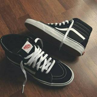 Foto Wilson: #vans#oldschool#fashion#streetstyle#like