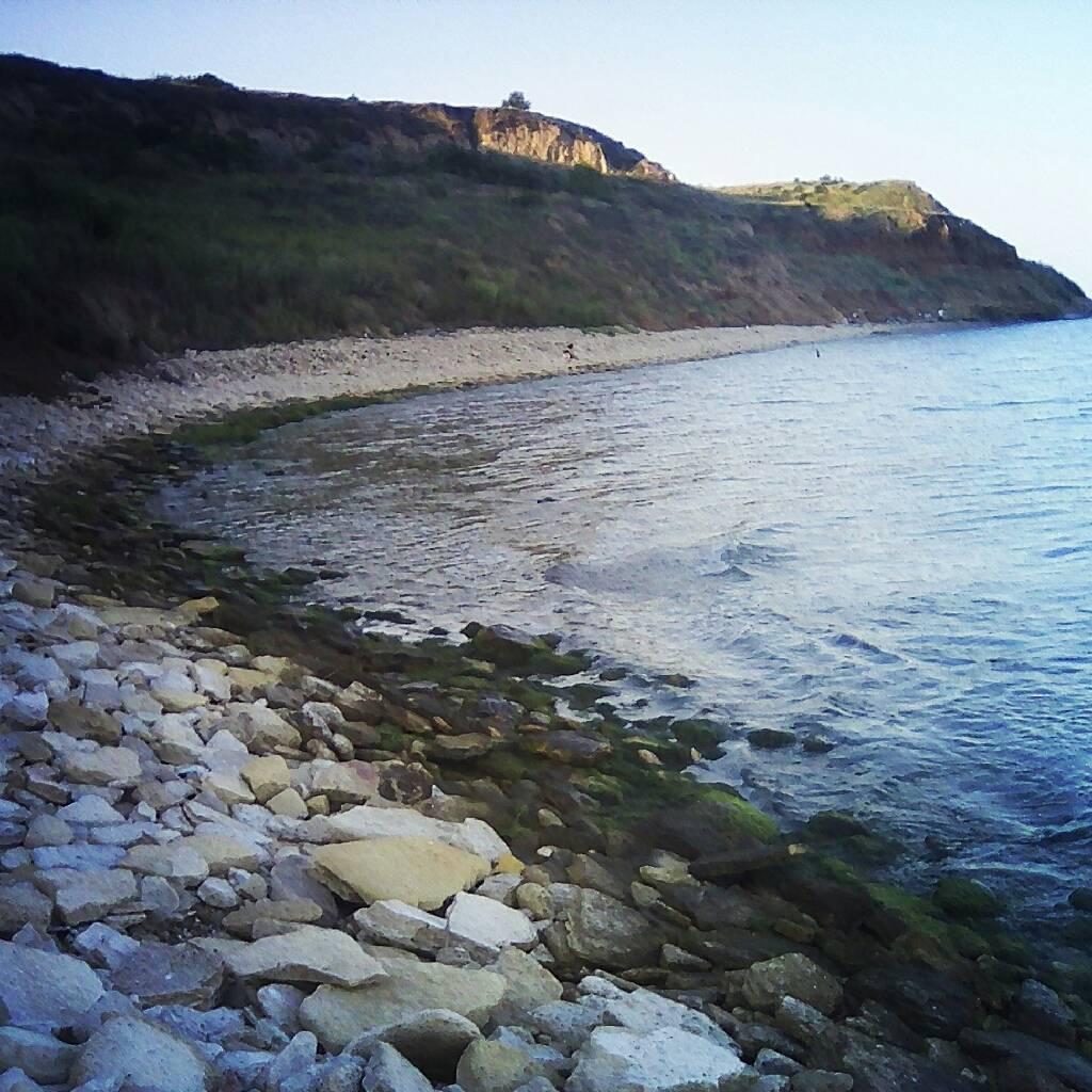 Море) foto Anini