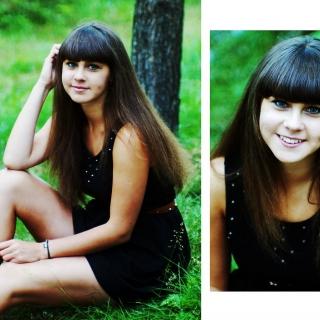Вита (@bibavita123) in InCamery.Ru
