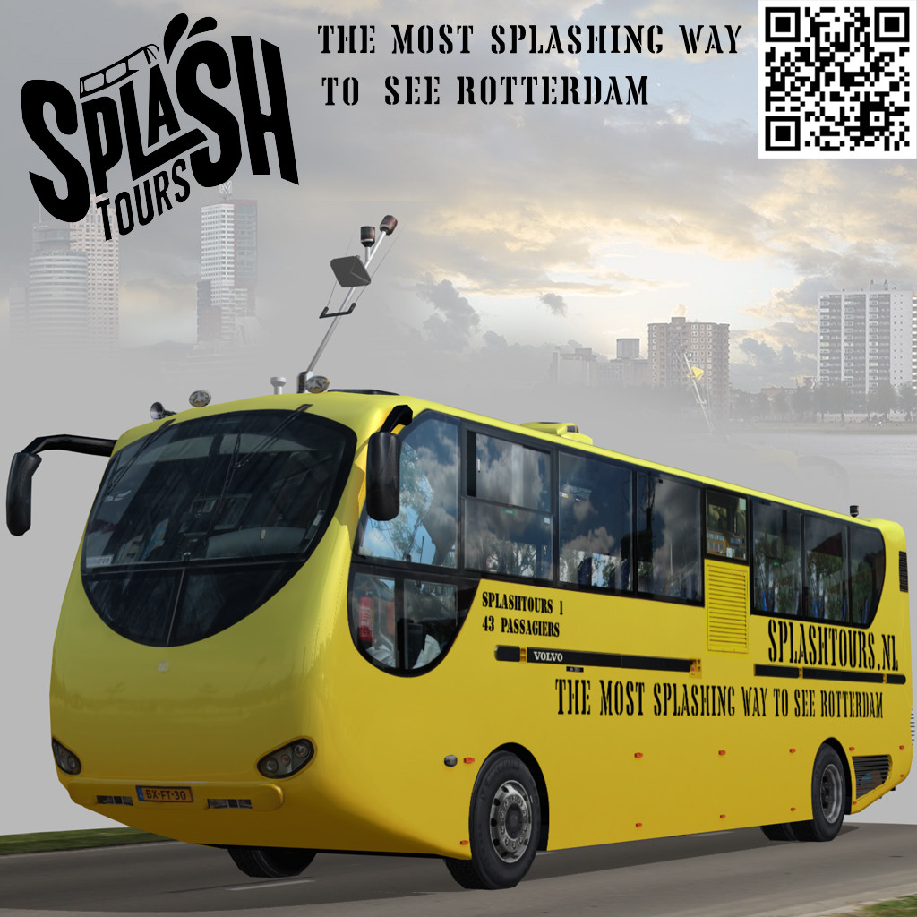 www.cgtrader.com/3d-models/vehicle/bus/amphibian-splashtours-bus-2Amphibian Splashtours Bus low-poly 3d modelVolvo Ferry Rotterdam Amfibus Maas River splash tour tours yellow ,VR ready https.. фотография Alexander