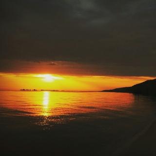Фотографія Vladislav: Dnipro beach