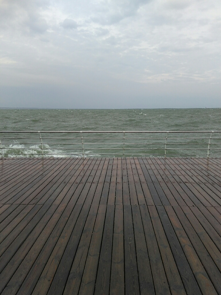 море шторм photo Илларион