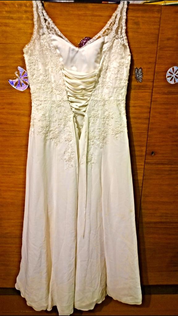 Продам свадебное платье. Обр. 89514716030, Настенька. фотографія Gennadiy