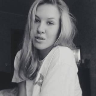 Фотография Ксения