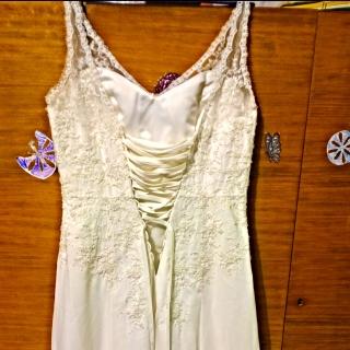 Фотография Gennadiy: Продам свадебное платье. Обр. 89514716030, Настенька.
