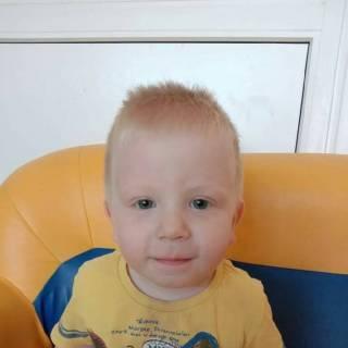 Foto Merkulova: мой сын находится в доме малютки г. Нижнего Тагила.